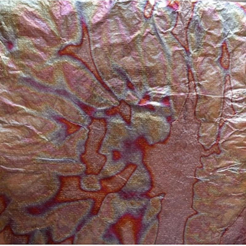 Szkagmetal 14x14 oxyd czerwony