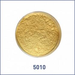 Mika 5010 złoto metaliczne jasne 25 g