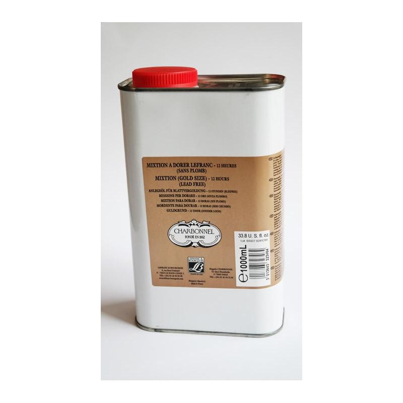Mixtion olejny LeFranc 12h