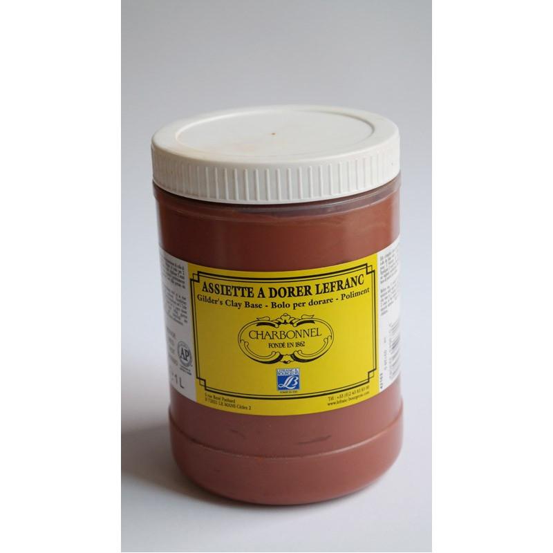 Pulment LeFranc czerwony
