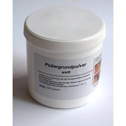 Pulment grunt polerski biały