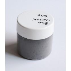 Pulment grunt polerski czarny