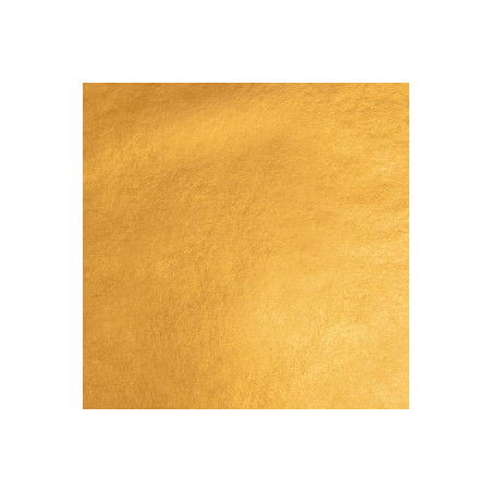 Czyste żółte złoto w płatkach 24 karaty