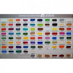 Farba akrylowa Jo Sonja's - szara