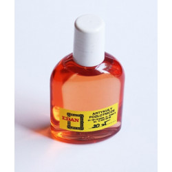 Lakier spirytusowy na żywicy akrylowej - błyszczący