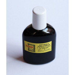 Lakier spirytusowy na bazie szelaku – politura - ciemny