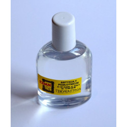 Rozpuszczalnik - terpentyna