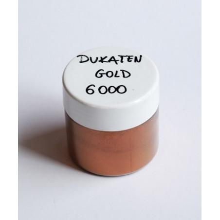 Brąz Puder 6000 Dukaten Gold