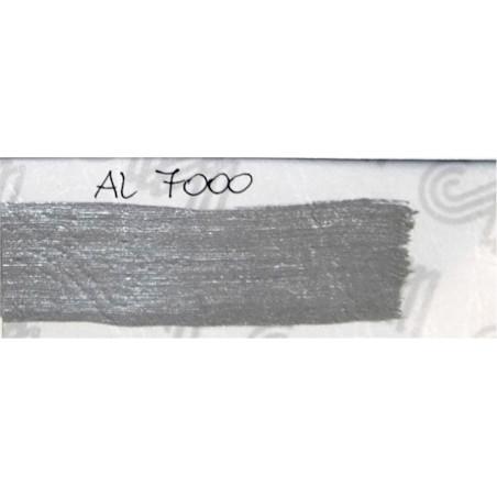 Brąz Puder 7000 Aluminium Błyszczące