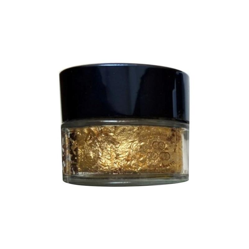 złoto płatki 23 karat 1 g
