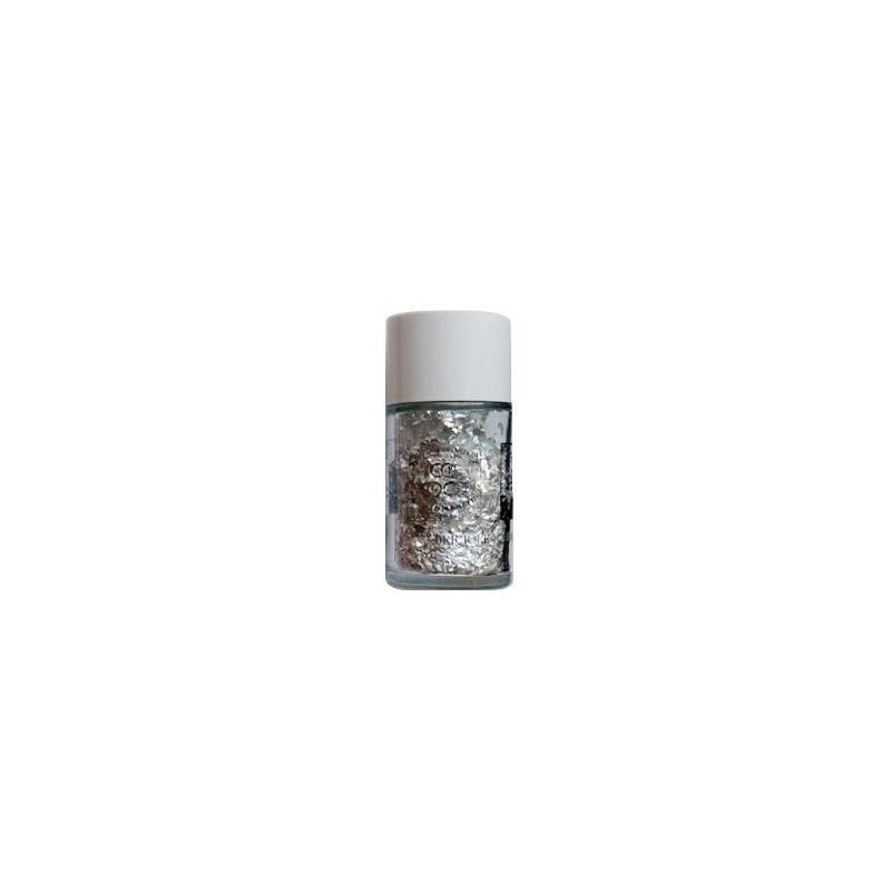 srebro drobinki 0