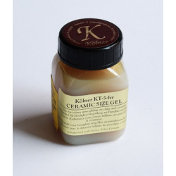 KT-5-hv Ceramic Size Gel