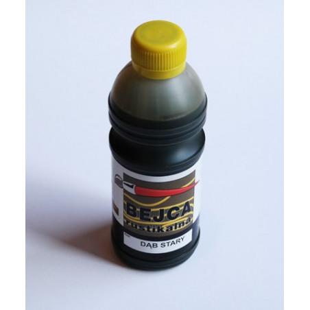 Bejca spirytusowa - dąb ciemny 250 ml