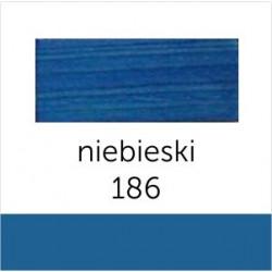 Bejca spirytusowa - niebieski 250 ml