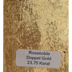 23 3/4 karat rosenoble th10