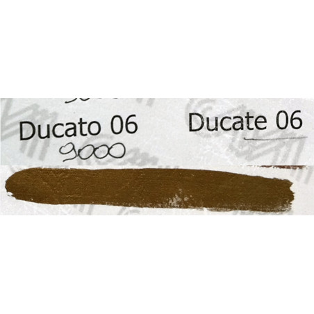Brąz Puder 9000 Ducato 06