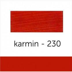 Bejca spirytusowa - karmin 250 ml