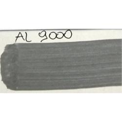 Brąz Puder 9000 Aluminium Satynowe