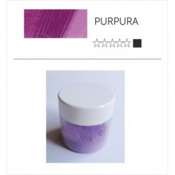 Pigment suchy - purpura