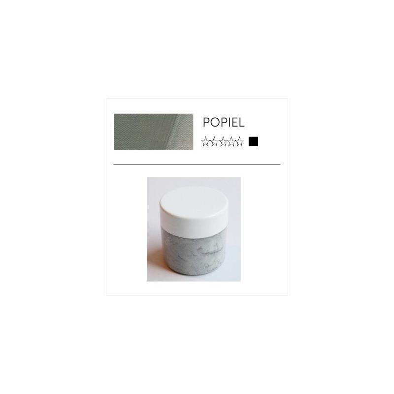 Pigmenty greckie - suche - popiel