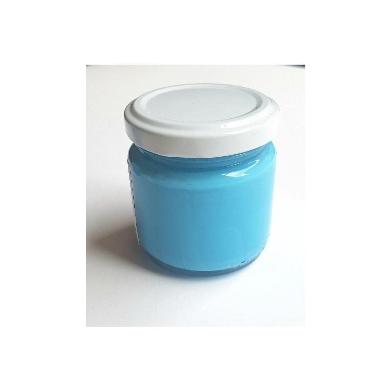 Patyna olejna - błękit nieba 100 ml
