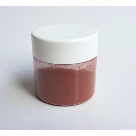 Pigment suchy - róż angielski