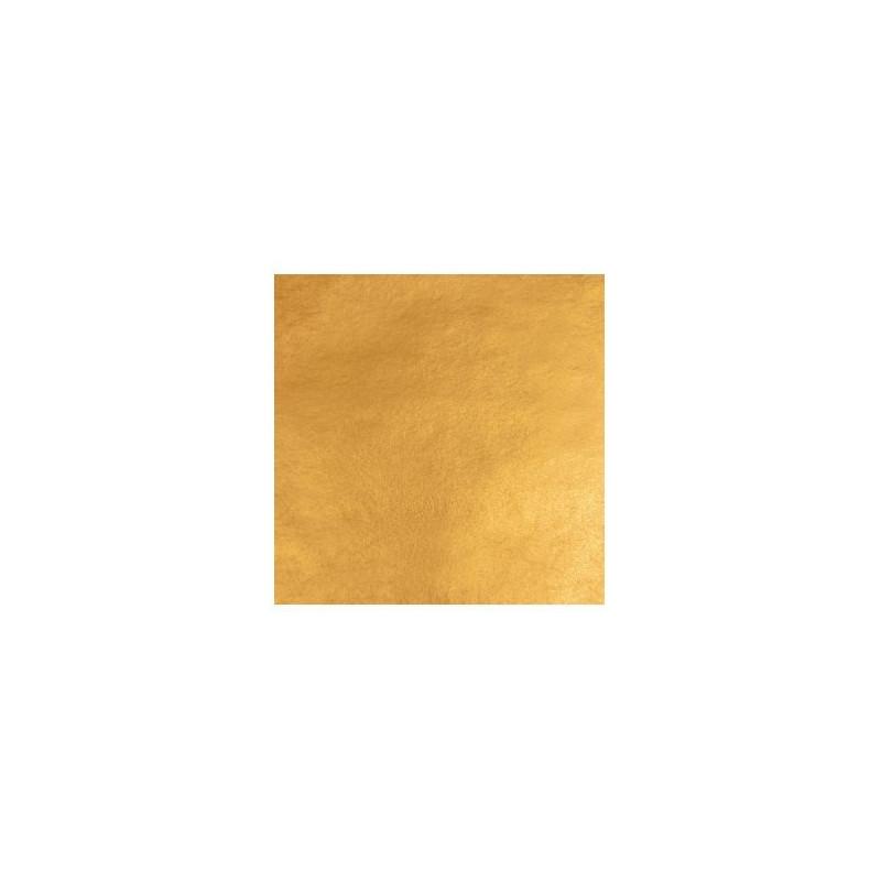 23 3/4 karat icongold pomarańczowe luźne th18