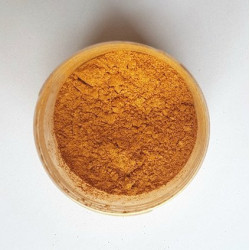 Mika złoto Majów średnie 25 g