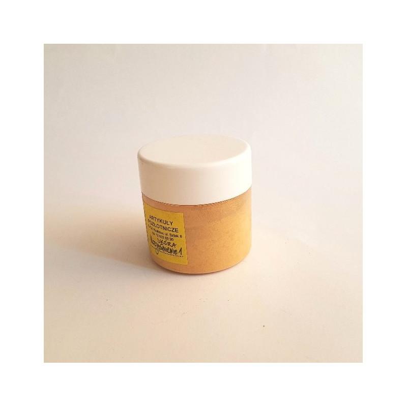 Pigment suchy - skóra 1. rozjaśnienie