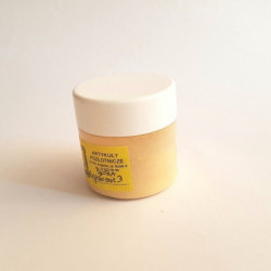 Pigment suchy - skóra 3. rozjaśnienie