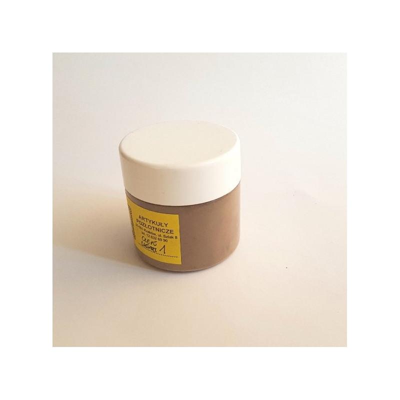 Pigment suchy - skóra 1. cień