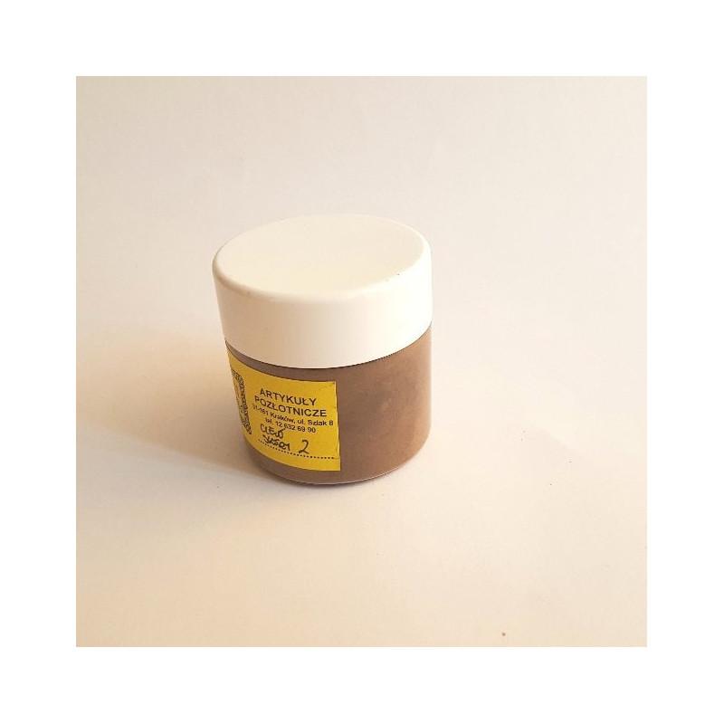 Pigment suchy - skóra 2. cień