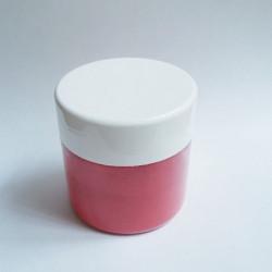 Pigment suchy - czerwień malinowa