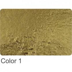 Szlagmetal 16x16 nr 1 złoto antyczne