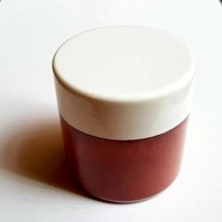 Pigment suchy - czerwień indyjska