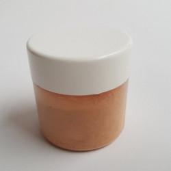 Pigment suchy - skóra podrumienki