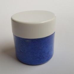 Pigment suchy - błękit morza
